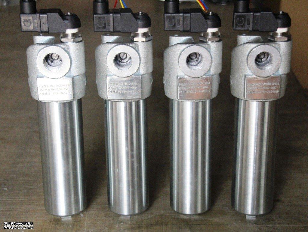 ypm660s5t-fc1b7管路过滤器